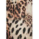 Sportalm Джоггеры с леопардовым принтом