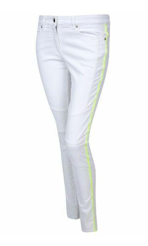 Sportalm Белоснежные брюки