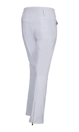 Sportalm Горнолыжные брюки расклешенного кроя с классической посадкой