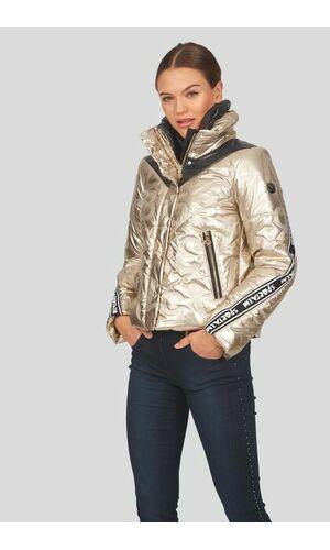 Sportalm Куртка с уютным воротником-стойкой