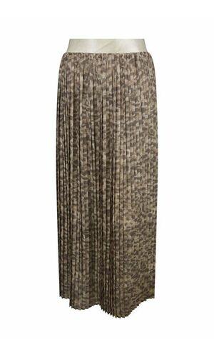 Sportalm Шифоновая юбка плиссе