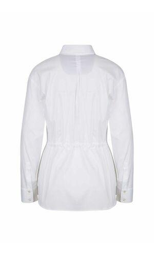 Sportalm Блуза с контрастной полоской