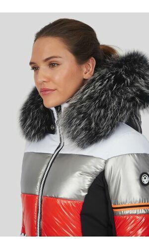 Sportalm Меховой воротник для куртки