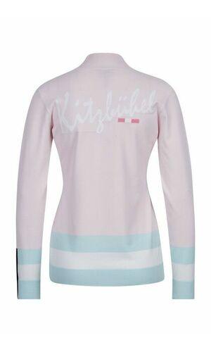 Sportalm Вязаный свитер с изображением