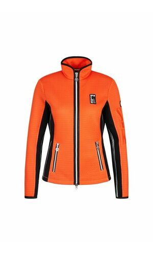 Sportalm Лёгкая куртка с контрастными вставками