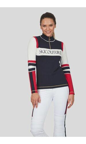 Sportalm Уютный вязаный свитер
