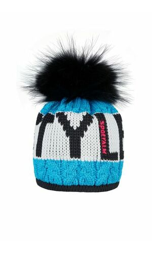 Sportalm Спортивная вязаная шапка