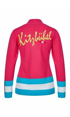 Sportalm Красочный вязаный свитер