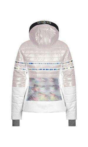 Sportalm Лыжная куртка в полоску