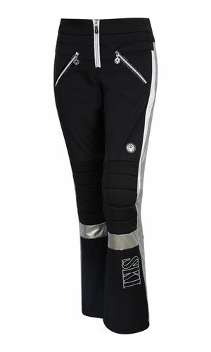 Sportalm Горнолыжные брюки с металлик элементами