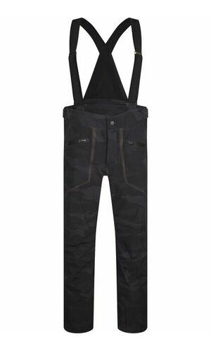 Sportalm Горнолыжные брюки с камуфляжным принтом