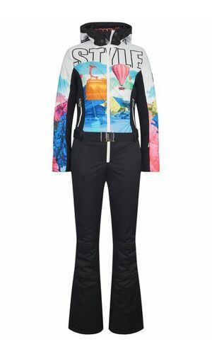 Sportalm Красочный лыжный комбинезон
