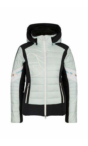 Sportalm Куртка с контрастными вставками