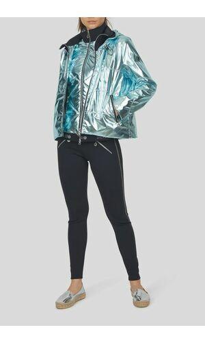 Sportalm Нейлоновая куртка с металлик-эффектом