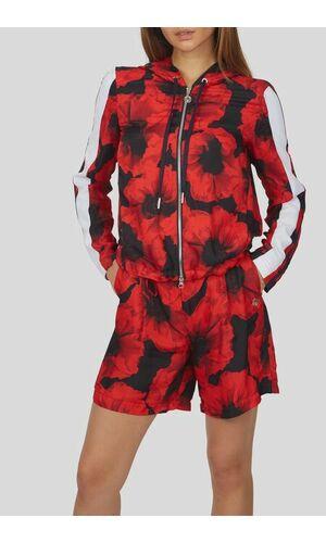 Sportalm Спортивная куртка с цветочным принтом