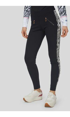 Sportalm Облегающие фигуру брюки с полосками