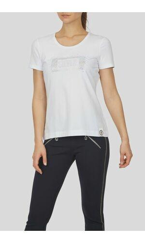 Sportalm Очаровательная футболка с блестками