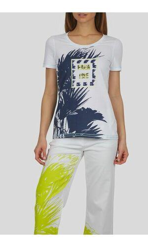 Sportalm Классическая футболка с принтом