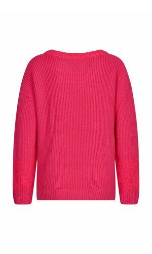 Sportalm Модный свитер
