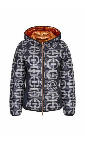 Sportalm Двусторонняя стеганая куртка