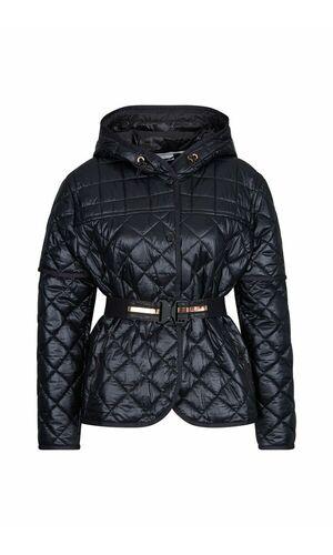 Sportalm Стильная уличная куртка с капюшоном