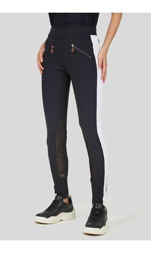 Sportalm Облегающие фигуру брюки из эластичной ткани