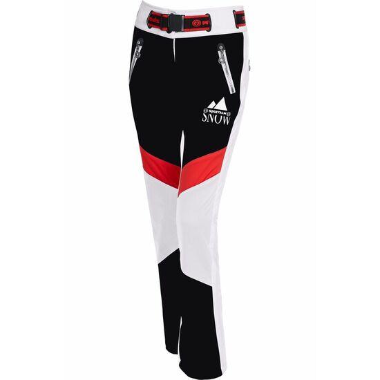 Sportalm Лыжные брюки с контрастными вставками