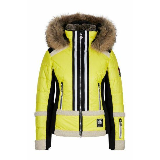 Sportalm Лыжная куртка с плюшевыми вставками