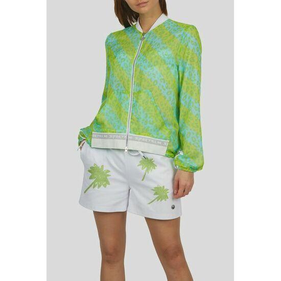 Sportalm Симпатичные шорты с принтом