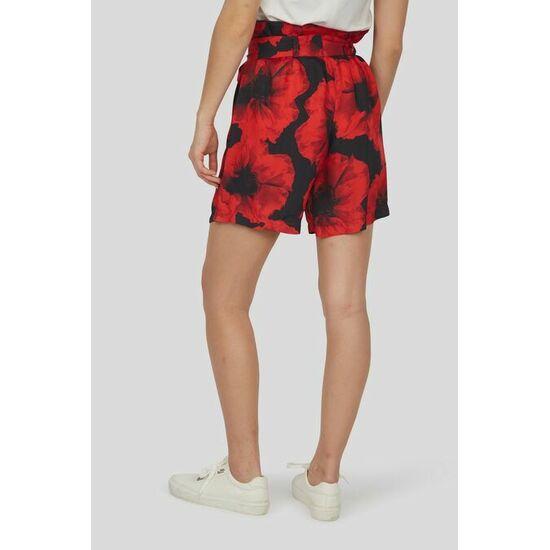 Sportalm Летние шорты с цветочными узорами
