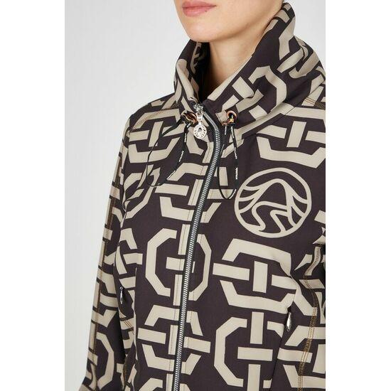 Sportalm Спортивная куртка с принтом