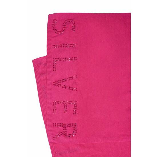 Sportalm Мягкий шарф со стразами