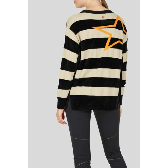 Sportalm Красочный свитер