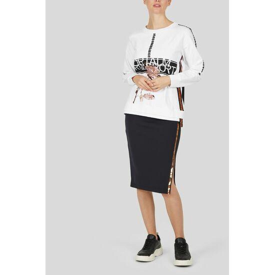 Sportalm Классическая юбка-карандаш